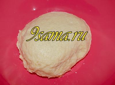 Песочное печенье «Монетки с орехами»