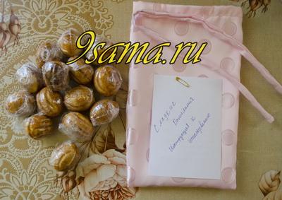 Вкусный подарок своими руками: Сладкие пожелания