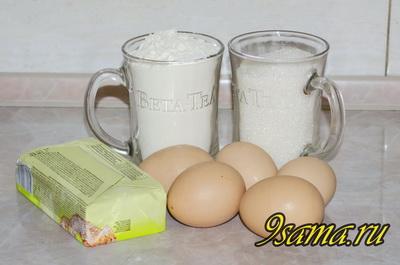 Рецепт тонких хрустящих вафель в вафельнице