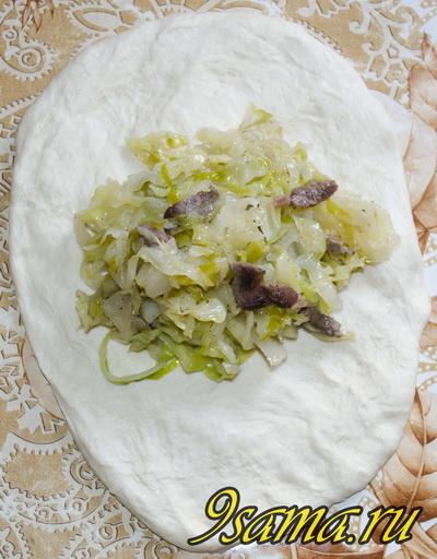 Рецепт пигоди по-корейски