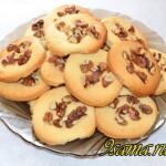 Простой рецепт вкусного домашнего печенья