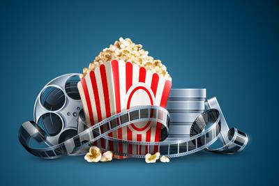5 интересных фильмов на вечер