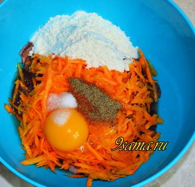 Рецепт сочных рубленых котлет из печени